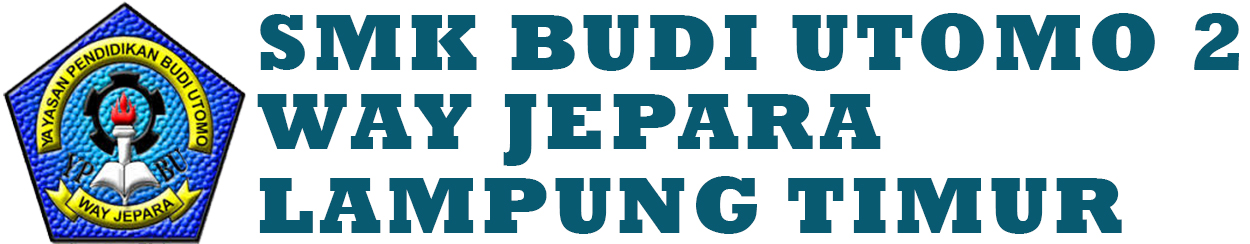 SMK BUDUT 2 WAY JEPARA